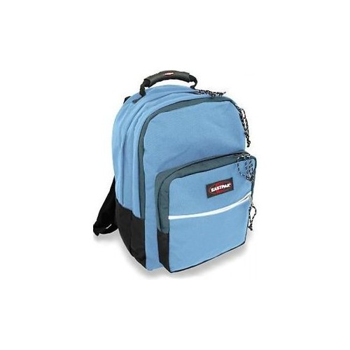 ΣΑΚΟΣ EASTPAK EGGHEAD GLACIER BLUE-SHARK