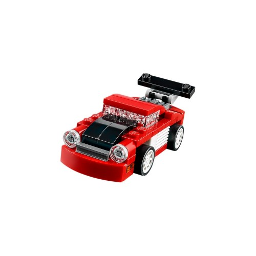 Lego Red racer 31055
