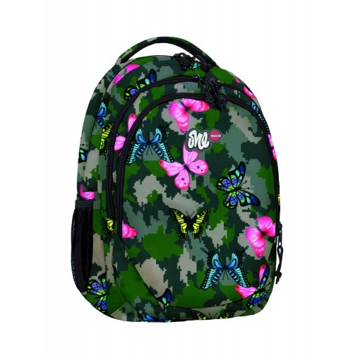 ΤΣΑΝΤΑ LYCSAC GIRLY CAMO LINE