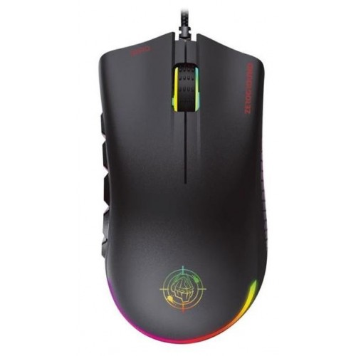 Mouse Zeroground RGB MS-3700G NIIRO PRO v3.0 Wired 10000dpi