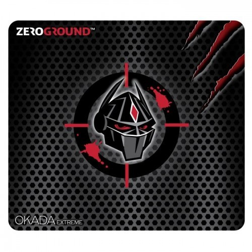 Zeroground MP-1700G Okada Extreme Mousepad 450x400mm