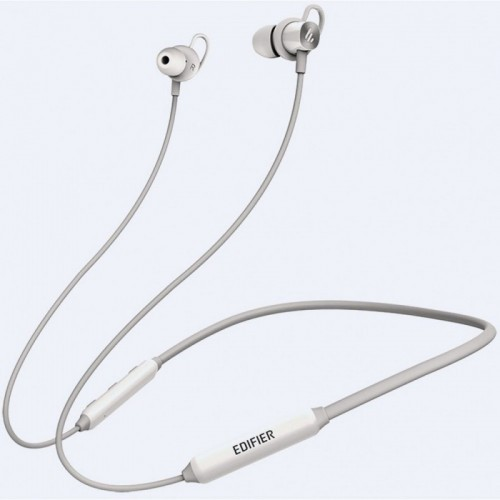 Edifier W200BT Wireless Bluetooth Sports Headphones - White