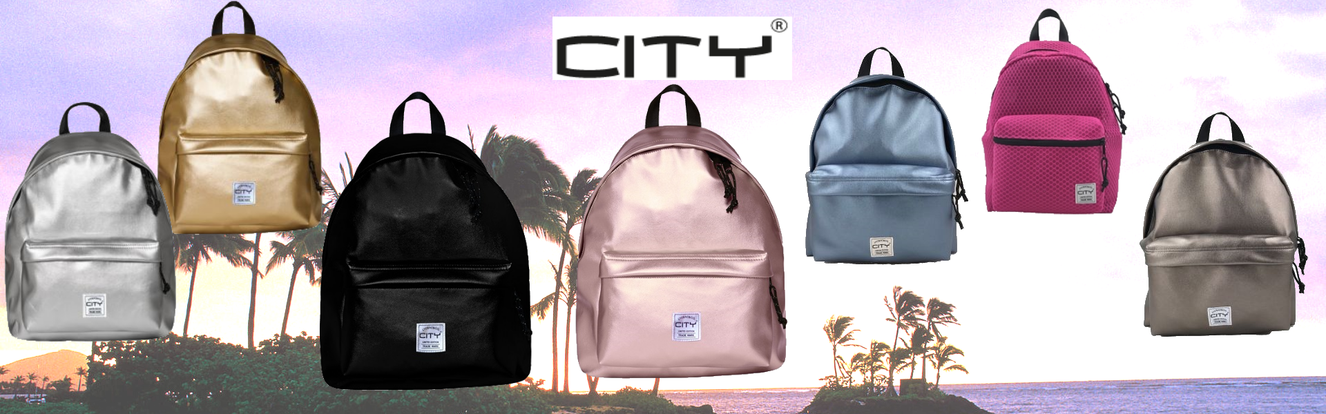 City Limited Edition